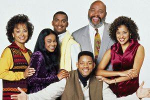 Así luce ahora el elenco de 'El príncipe del rap'