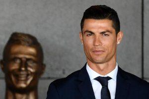 VIDEO: Cristiano Ronaldo presume que aeropuerto lleva su nombre