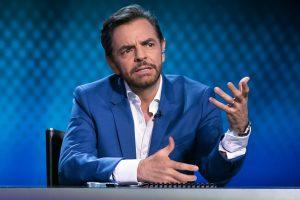Exchofer de Eugenio Derbez, responsable del robo a casa del actor