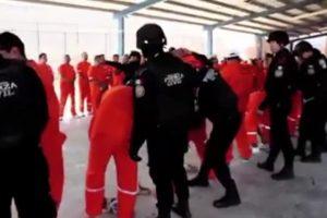Por segundo día, arman motín en el penal de Cadereyta