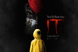 Lanzan primer trailer oficial de 'It'