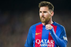 ¡Indignado! Barcelona estalla contra FIFA por sanción a Lionel Messi