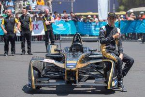 Boletos GRATIS para la Fórmula E en la CDMX