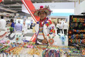 El Tianguis Turístico nos ofrece un recorrido por los sabores, colores y cultura de México