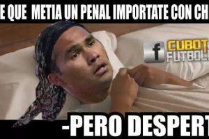 ¡Feliz cumpleaños 'Gullit' Peña! los mejores memes del jugador del León
