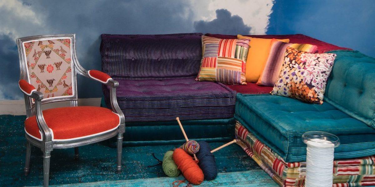 Jorge Rangel de Alba busca enaltecer arte mexicano con una exposición de sillas