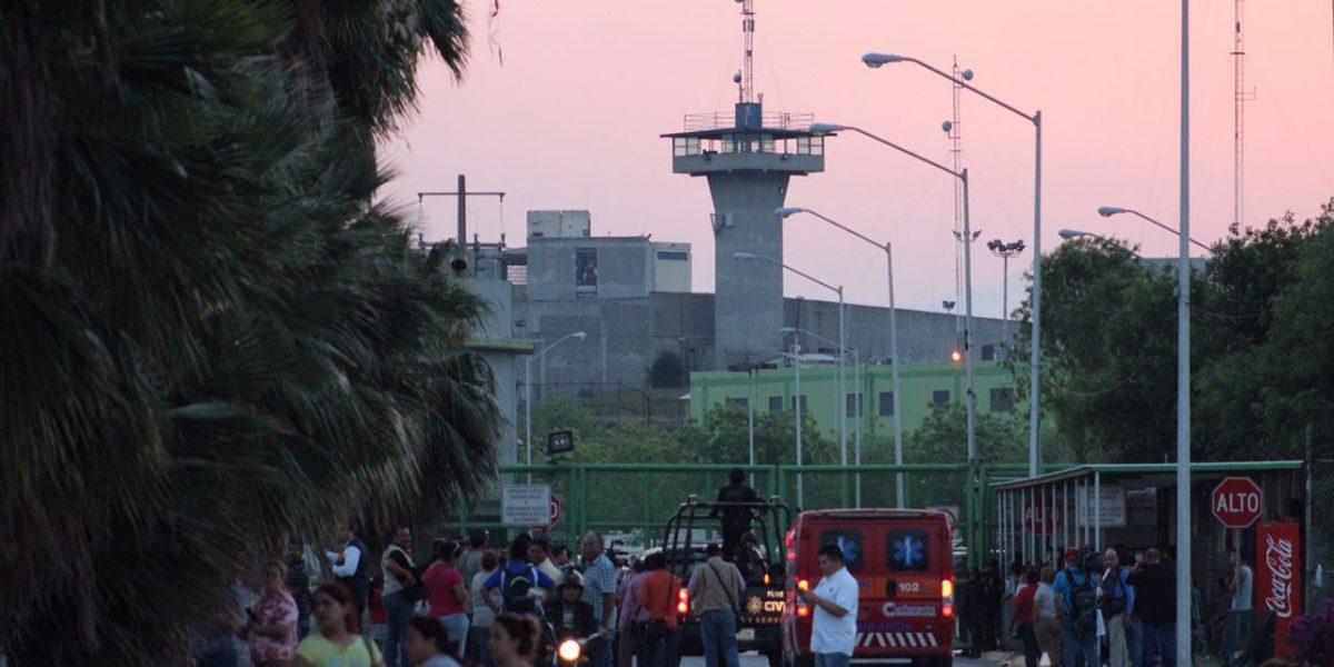 Aumenta a cinco el número de víctimas por disturbios en penal de Cadereyta