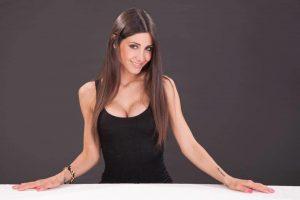 Elisabetta Galimi termina su relación con el 'Cholito'