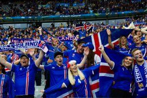 Islandia registra récord de bebés nacidos a nueve meses de la Euro