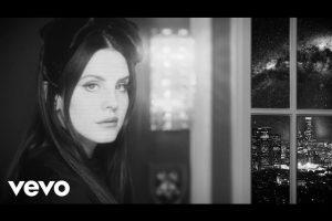 Lana Del Rey anuncia su nuevo álbum 'Lust For Life'