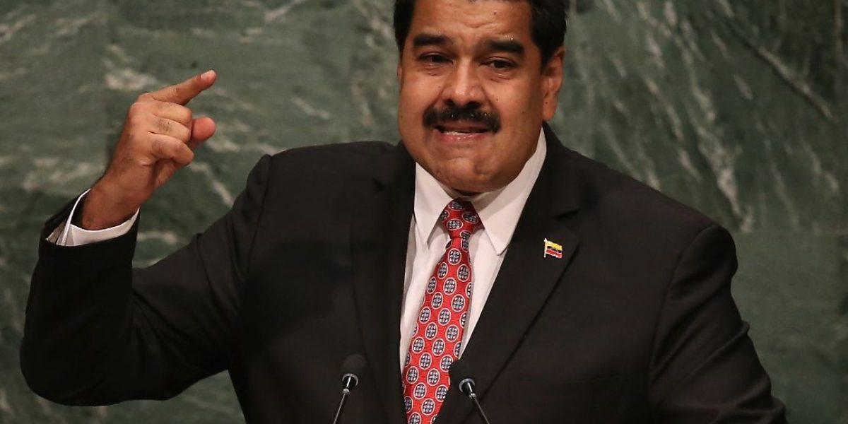 """El camino al llamado """"Golpe de Estado"""" en Venezuela"""