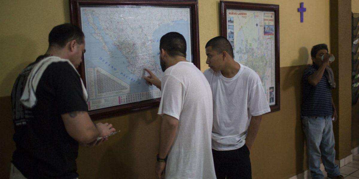 Demócratas presentan ley de lugares seguros para migrantes