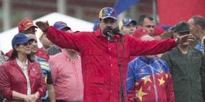Maduro calificó de