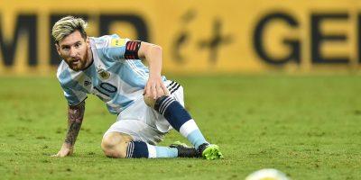 Con este video AFA intentará reducirle la sanción a Messi
