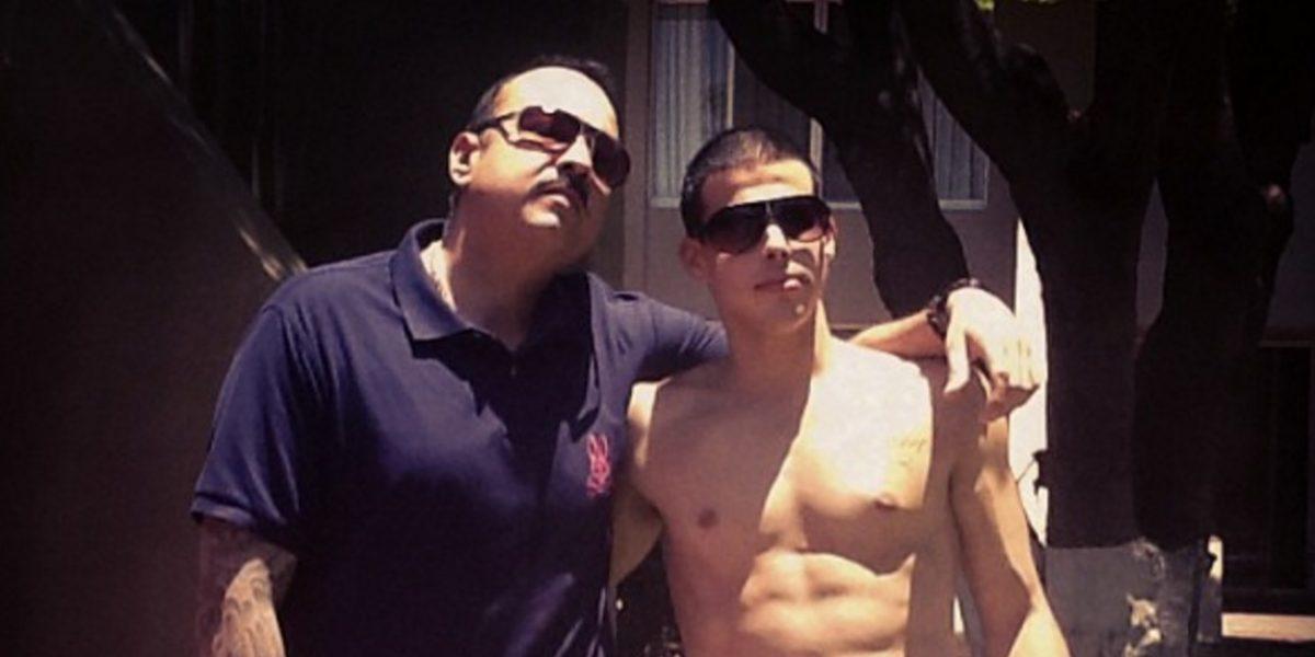 Hijo Pepe Aguilar se declara inocente de tráfico de indocumentados
