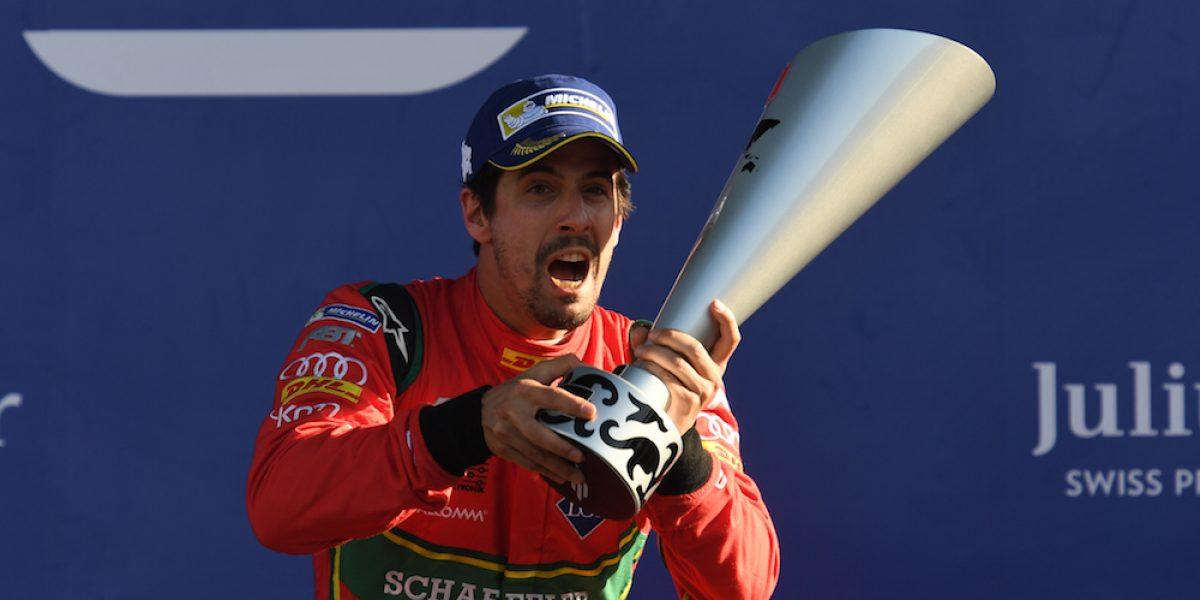 Lucas Di Grassi tuvo su revancha y ganó el EPrix CDMX; Esteban Gutiérrez décimo