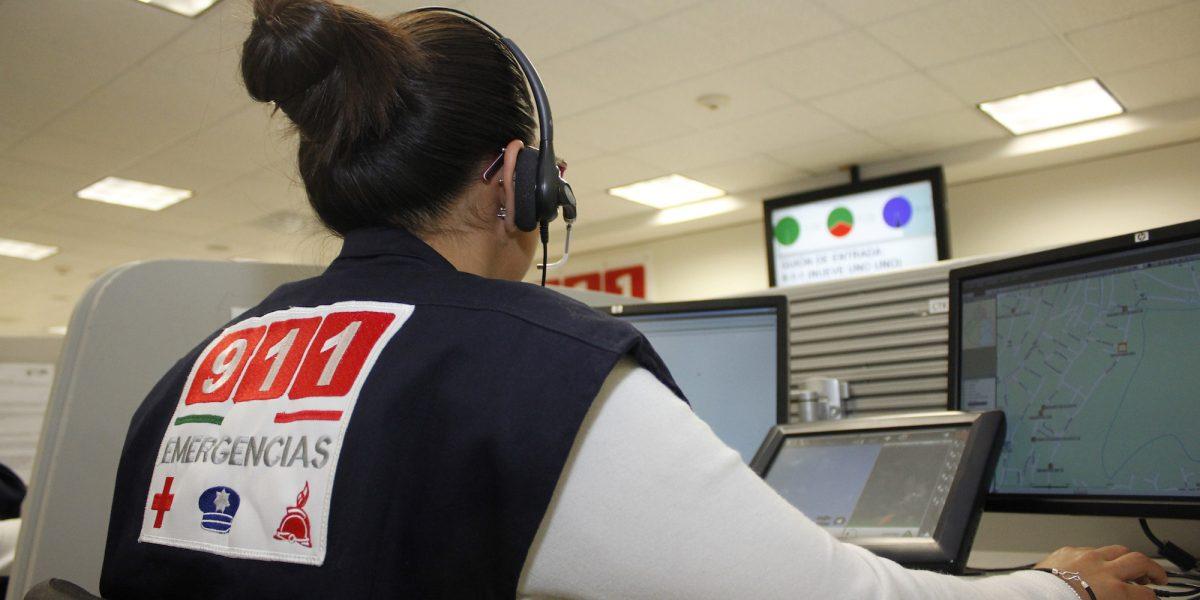 El 88% de las llamadas hechas al 911 son falsas