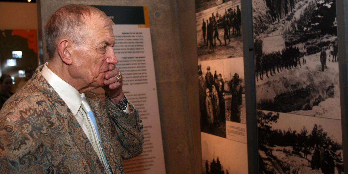 Fallece poeta Yevgeny Yevtushenko a los 84 años