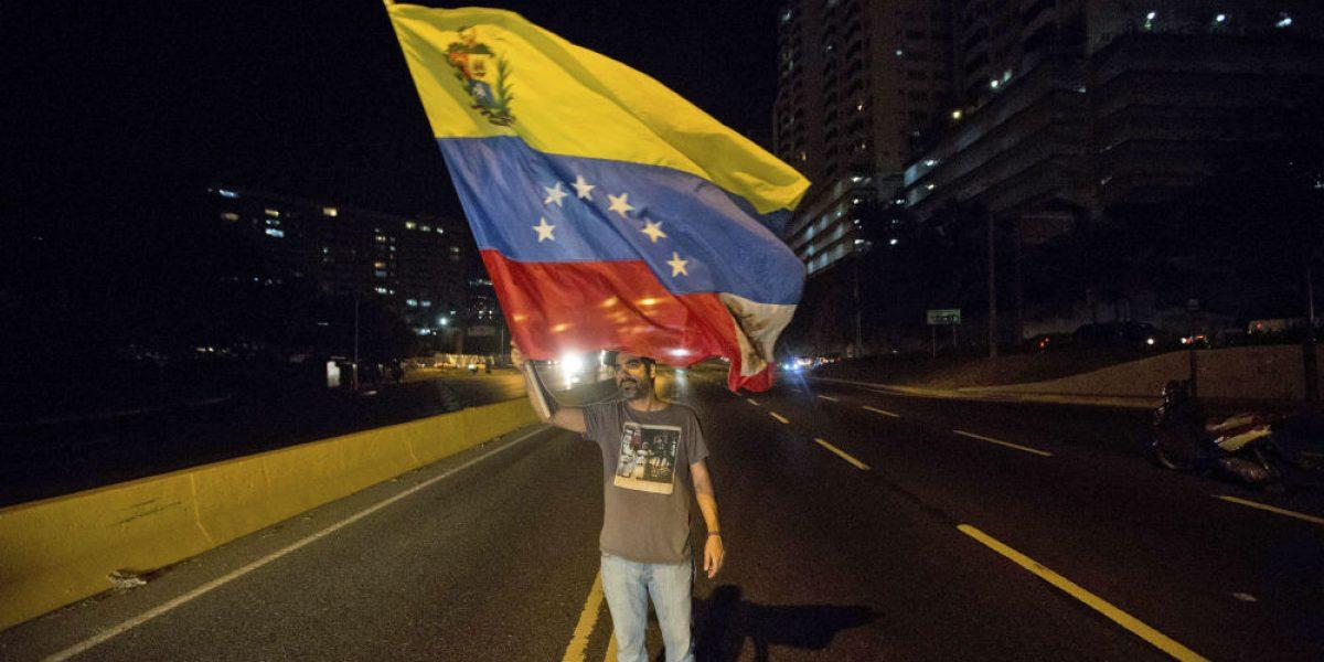 Mercosur pide a Venezuela libertad de presos políticos