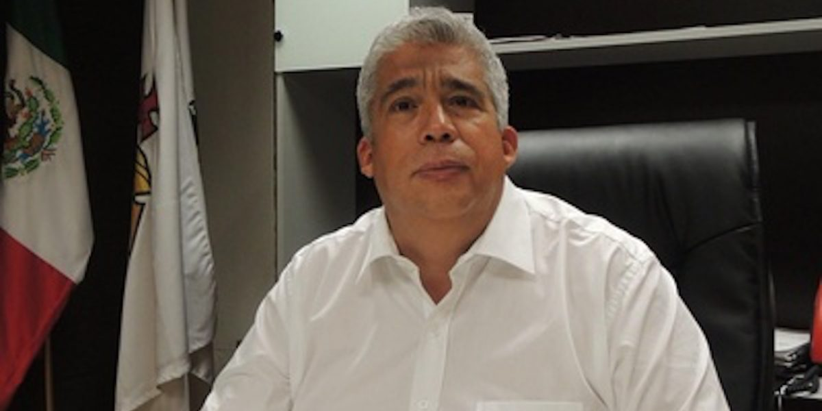 Dictan prisión preventiva a ex colaborador de Duarte