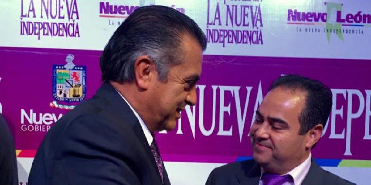 Nuevo León simuló compra de cobijas, revela Auditoría