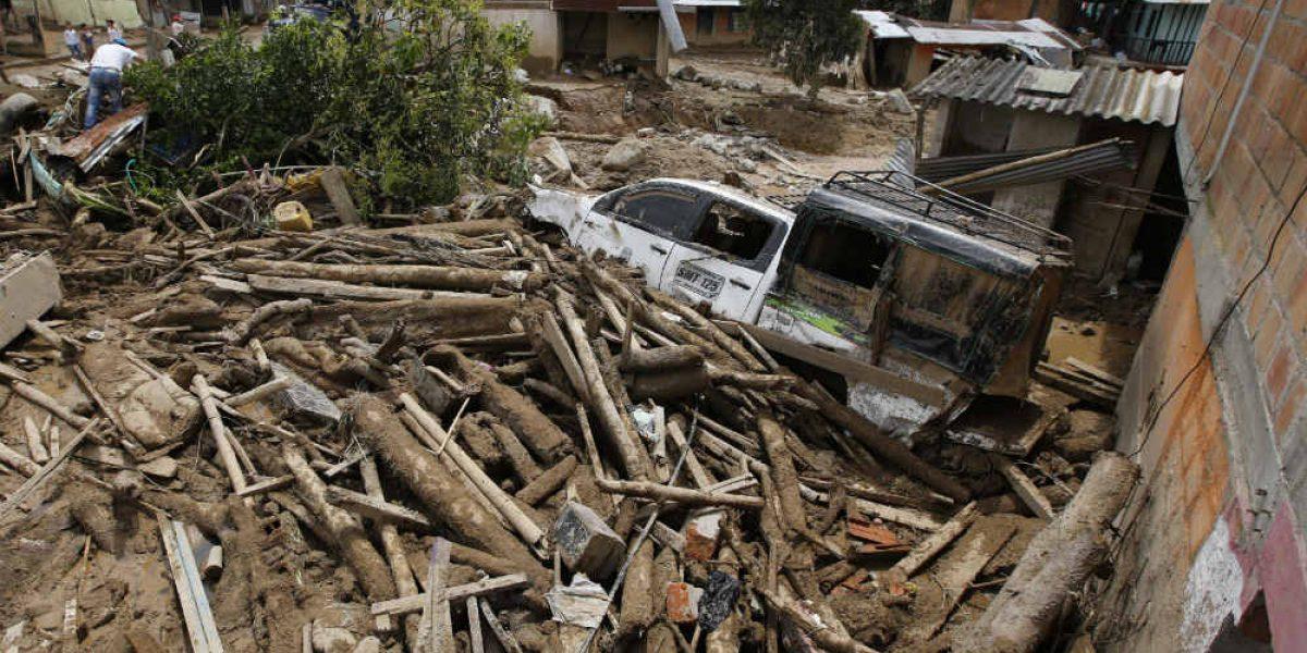 BID donará 200 mil dólares para damnificados en Colombia