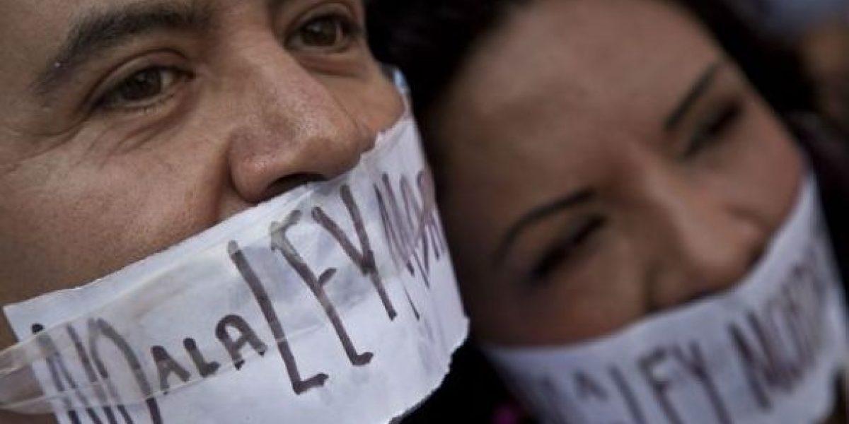 Tamaulipas asegura que reformas al Código Penal no coartan la libre expresión