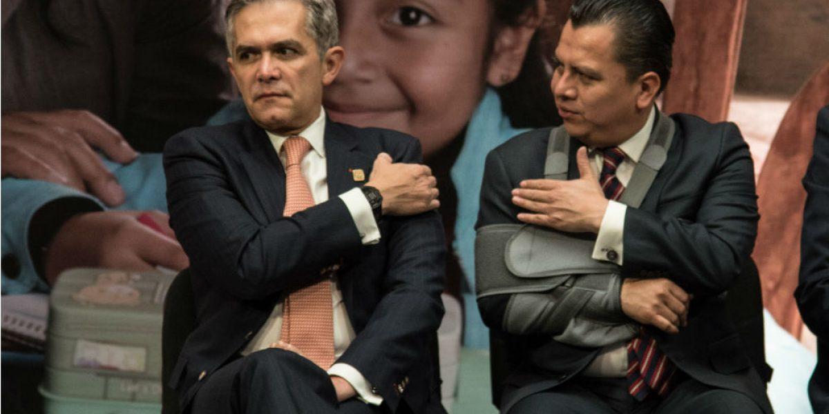 El martes la CDMX presentará defensa de su Constitución ante la Corte
