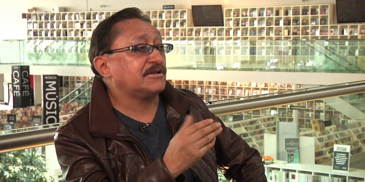 Fallece el escritor mexicano Sergio González Rodríguez