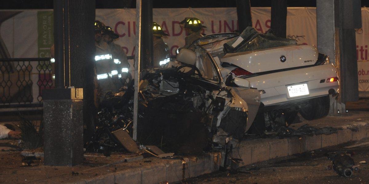 Víctima de accidente en Reforma recibiría anillo de compromiso en unos días