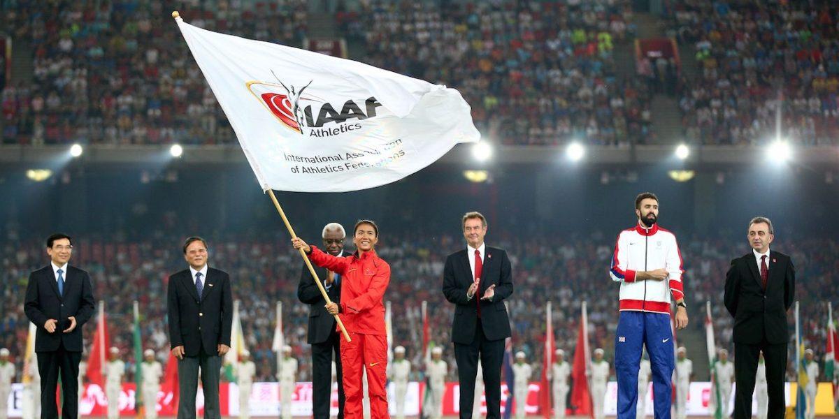 La IAAF reporta ser víctima de un ataque cibernético