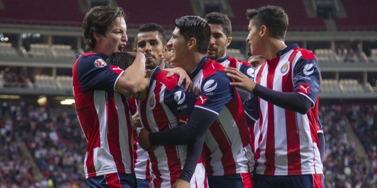 """Monterrey no asusta a Chivas: """"Las nóminas no juegan"""""""