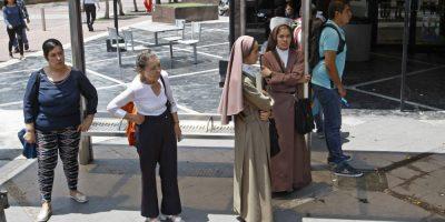 Estos son los puntos más peligrosos de Jalisco para usuarios de transporte público