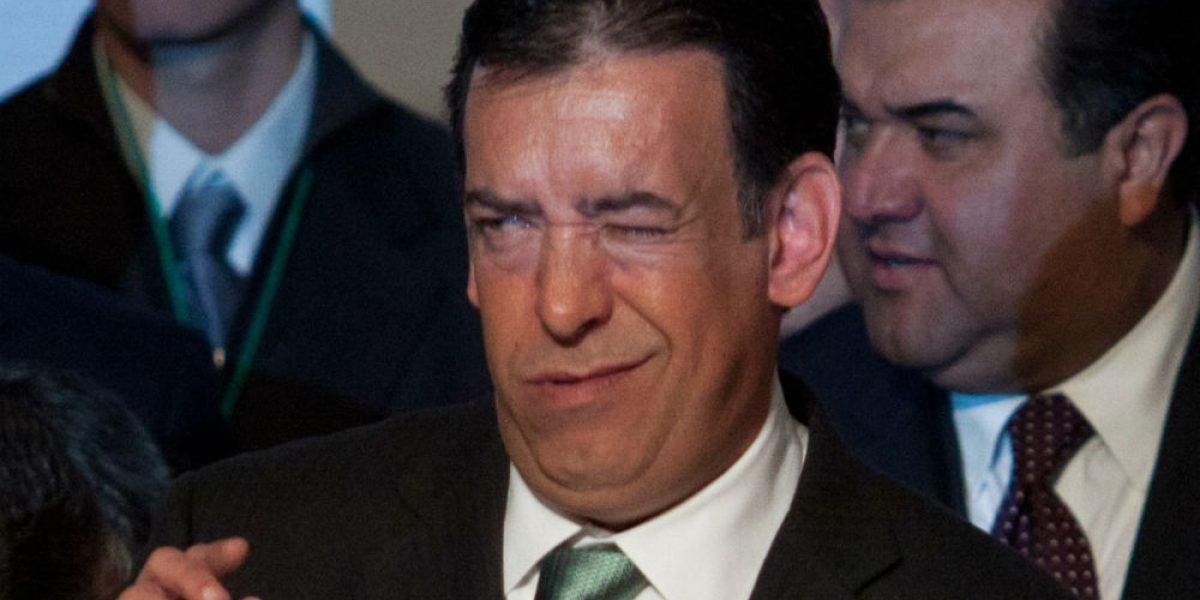 #Confidencial: la expulsión de Moreira