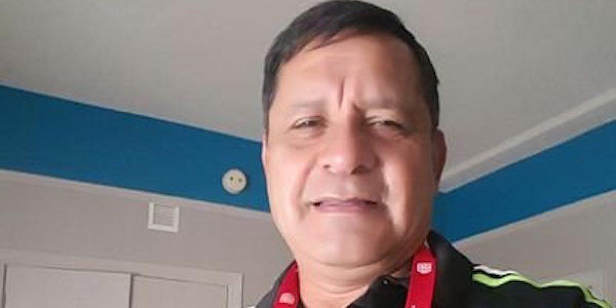 Luis Pompilio Páez se hará cargo del Tri rumbo a la Copa Oro