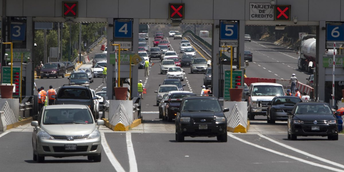 ¿Planeas viajar?, estos son los cuatro estados con más robos carreteros