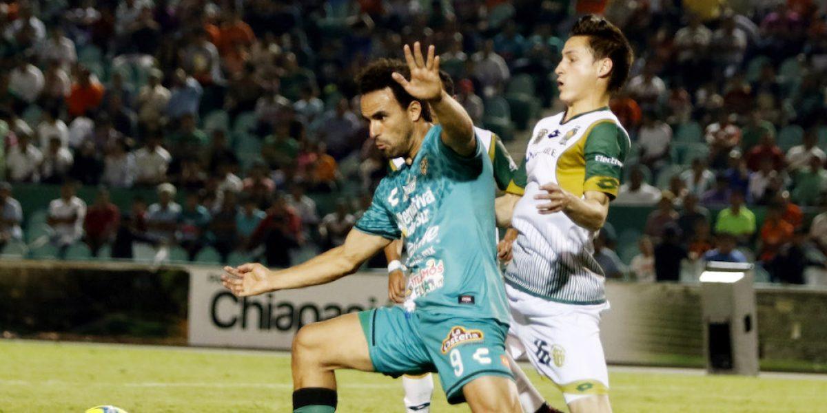 Jaguares separa a cinco jugadores