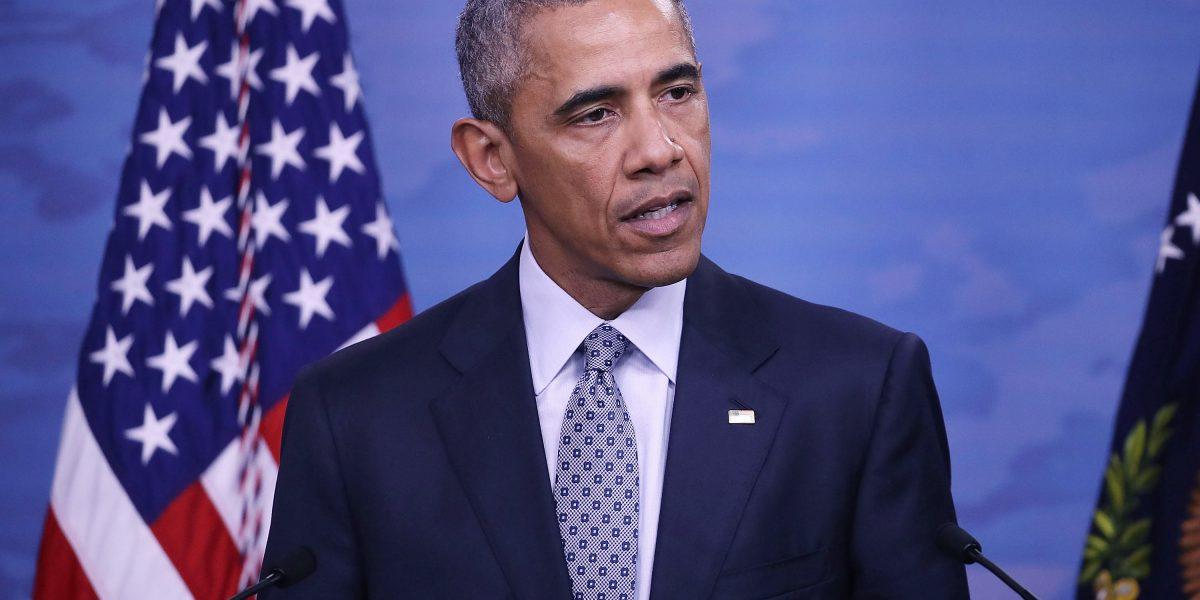 Filtran casi 700 documentos comprometedores de Barack Obama