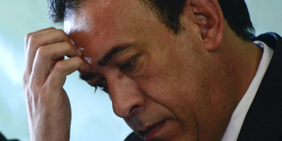 Moreira, fuera del PRI si acepta candidatura de Partido Joven: Ochoa Reza