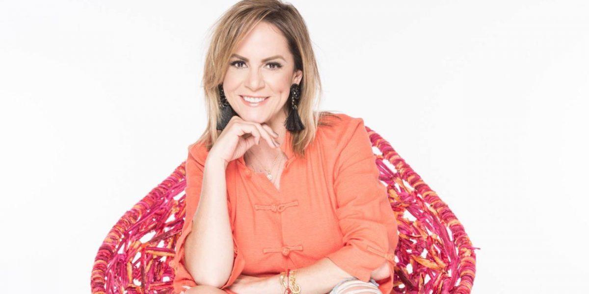 Roxanna Castellanos sorprenderá con un personaje dramático