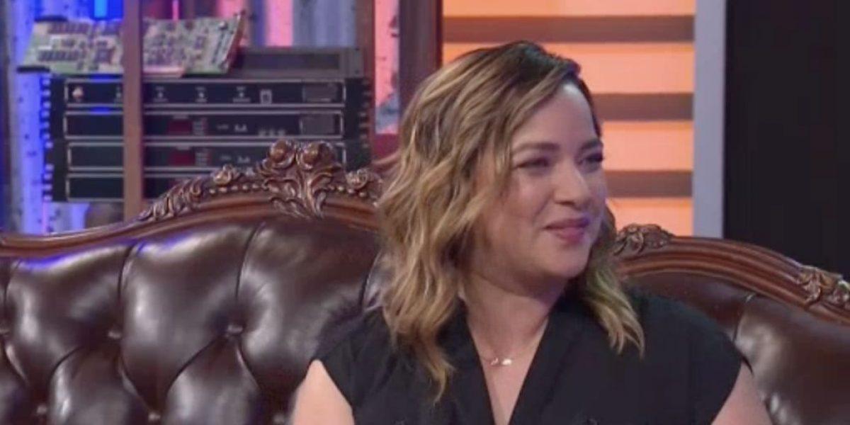 Adamari López se reencuentra con su ex