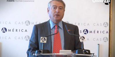 Presidente de televisión española compara a aztecas con nazis