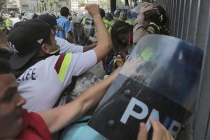 © Copyright 2017 The Associated Press. All rights reserved.. Imagen Por: Foto: AP