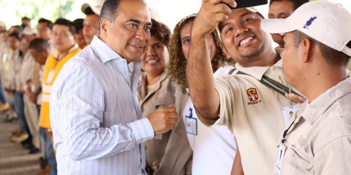 Guerrero se suma a primera jornada nacional contra dengue, zika y chinkungunya