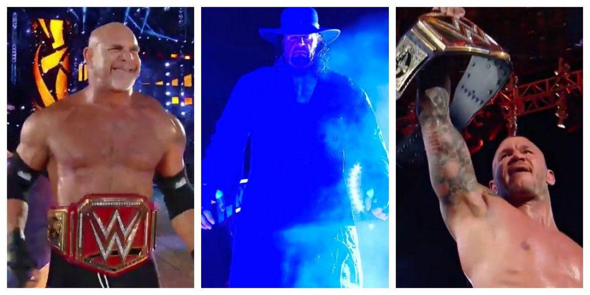 WWE: Checa todos los resultados de Wrestlemania 33