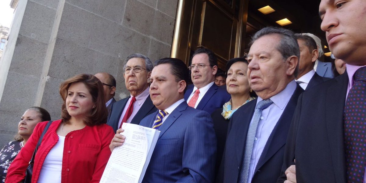 CDMX rechaza impugnaciones a su Constitución ante la Corte