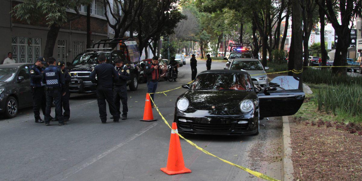 Riña, principal motivo de homicidio en la CDMX