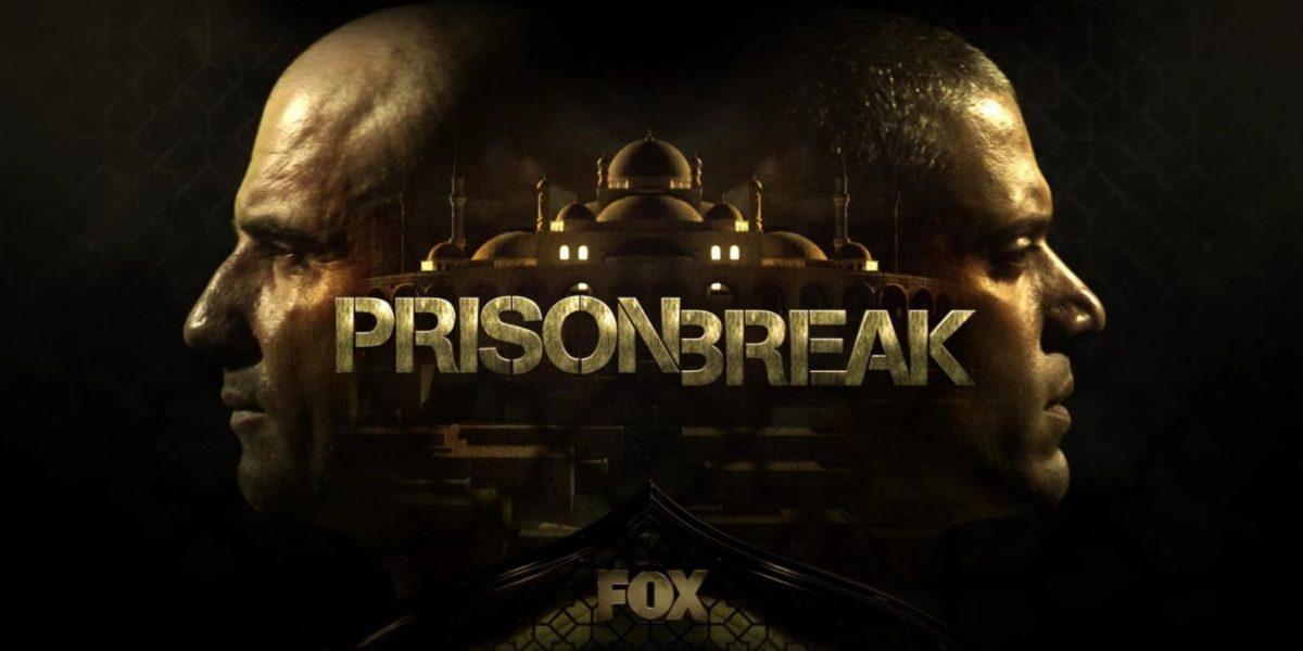 Revelan los primeros 5 minutos del regreso de Prison Break