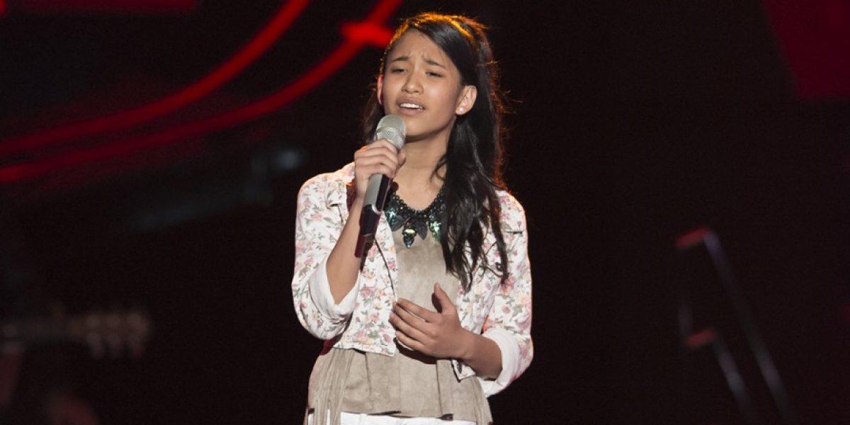Participación de la hija de Omar Chaparro en La Voz Kids genera polémica