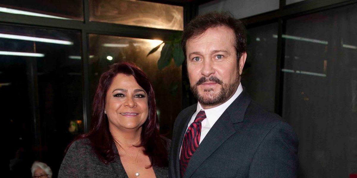 Arturo Peniche cuenta la terrible noche del robo en su casa